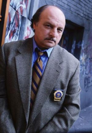 DENNIS FRANZ: NYPD BLUE (1993-2005)