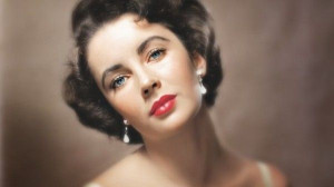 Elizabeth Taylor Quotes on Beauty.