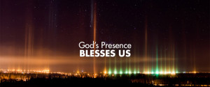 Living with God's presence