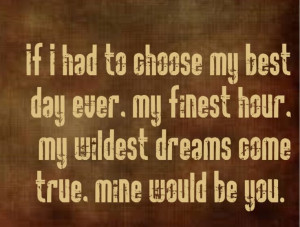 Blake Shelton - Mine Would be You - song lyrics, song quotes, songs ...