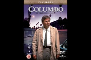 Lieutenant Columbo tv series