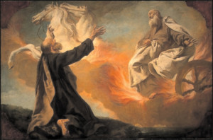 The Sunday Sermon with Reverend Nick » Prophet