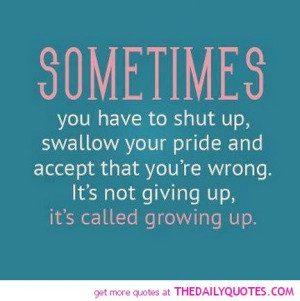 Quotes For Kids About Growing Up