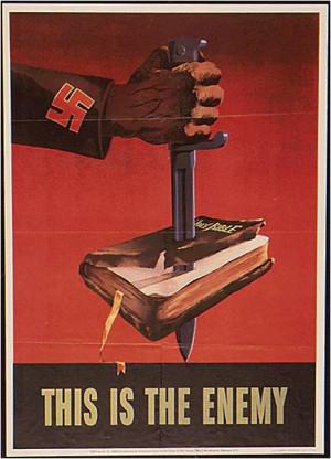 crude piece of U.S. war-propaganda.