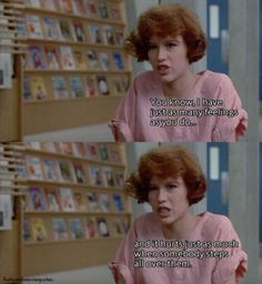 the breakfast club more movies quotes the breakfast club breakfast ...