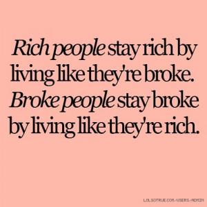 People Owe Me Money Quotes