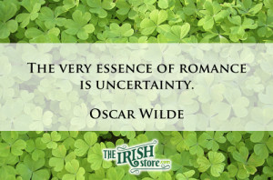 20 Romantic Irish Quotes