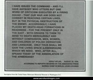 Adolf hitler quot...