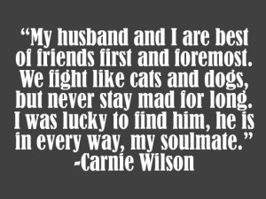 Anniversary Quotes: Marriage Anniversary Card Quotes