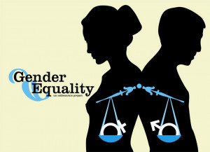 Sweden top in Europe in terms of gender equality