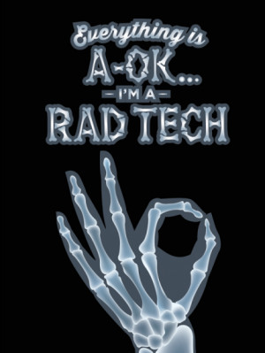 Home / I'm a Rad Tech! Radiology Technician Case for iPhone 5 & 5s