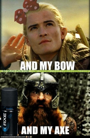lord of the rings, funny pictures,