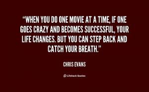 Chris Evans Quotes