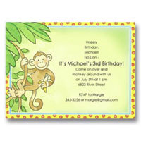 Wording Ideas for Birthday Invitations