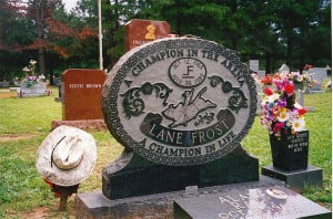 Lane's Resting Place