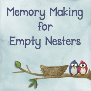 Inspirational Quotes Empty Nest