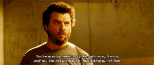 """Danny McBride, """"This Is The End"""""""
