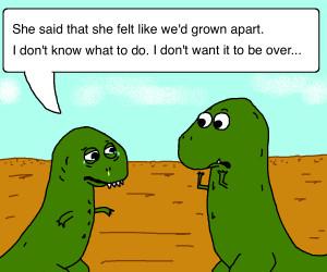 Dinosaur Inspirational Quotes