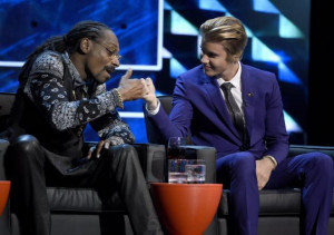 Justin Bieber's Comedy Central roast unleashed more jokes on guests ...