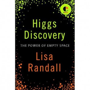 "Start by marking ""Higgs Discovery: The Power of Empty Space"" as ..."