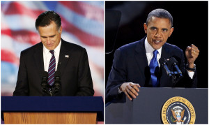 Memorable Quotes from the U.S. Election 2012