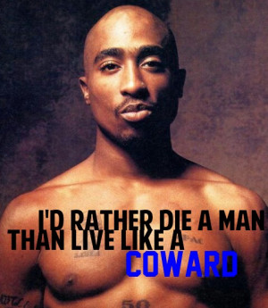 2pac Quote