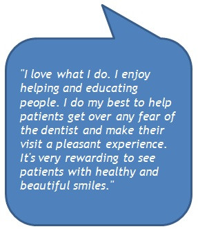 Dental Hygienist Akron Ohio | Dental Hygienist Canton OH