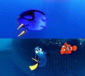 A Finding Nemo Quote For Every Occasion
