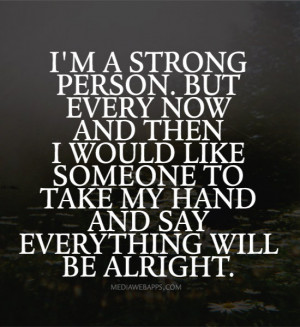 ... say everything will be alright. Source: http://www.MediaWebApps.com