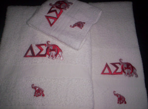 Interesting Delta Sigma Theta Sayings