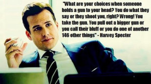 Harvey Specter Quotes Tumblrharvey Specter Quotes Pinterest Asacbi