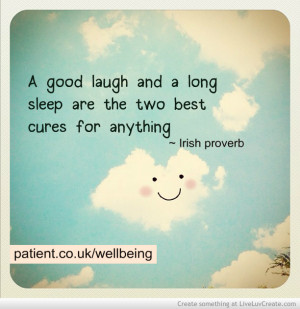 Health and Well Being Quotes