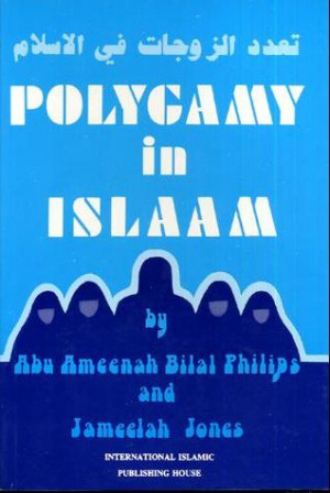 "Start by marking ""Polygamy in Islam"" as Want to Read:"