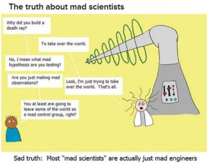Funny and Clever Science Jokes (20 pics)