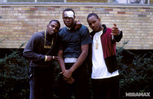 PAID IN FULL: Behind the Scenes