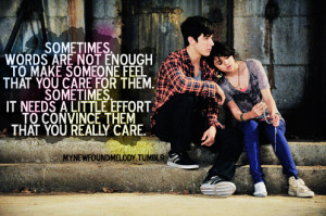 Top Romantic Quotes And Sayings For Him Her Girlfriend Tumbler in ...