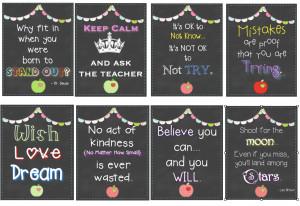 Treats for the Teacher Tuesday & Happy Anniversary to Us :)