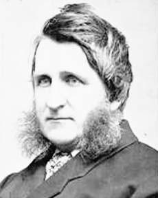 Donald Grant Mitchell Author