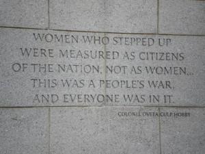 World War quote #2