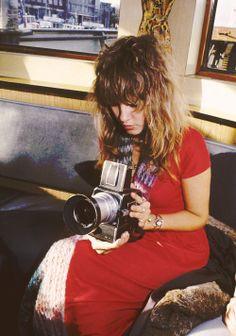 Stevie Nicks, art printon archive paper by Star