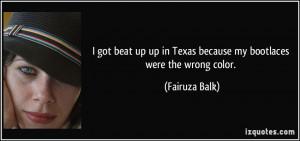 Quotes by Fairuza Balk