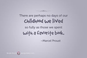 Childhood Quote About Happiness: Book Quotes And Sayings About ...
