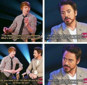 ... : Funny Pictures // Tags: Robert Downey Jr quotes // June, 2015