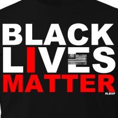 Lives Matter T-Shirts
