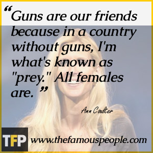 ann coulter quotes and