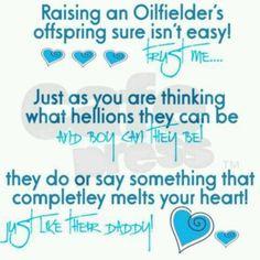 ... roughneck life oilfields wife oilfielder offspring my heart roughneck