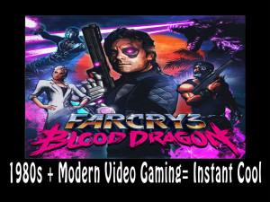 far cry 3 blood dragon memes far cry 3 tiger