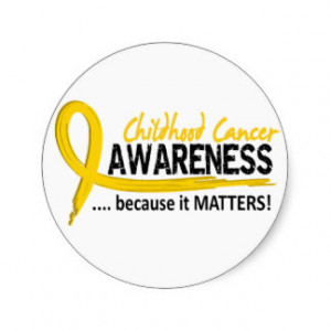 Cancer Sayings Stickers