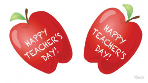 teachers day quotes is in apple,teachers day 5th september,happy ...