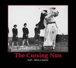 Funny Cursing Quotes